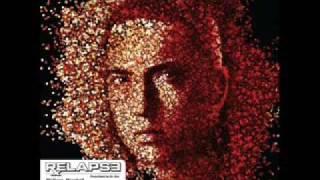 Eminem - Same Song & Dance + Lyrics