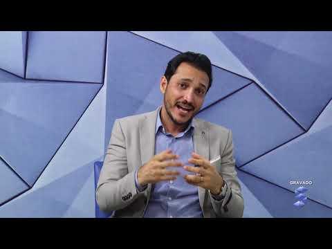Médico Fernando Máximo fala sobre os desafios pela frente na Sesau - Gente de Opinião