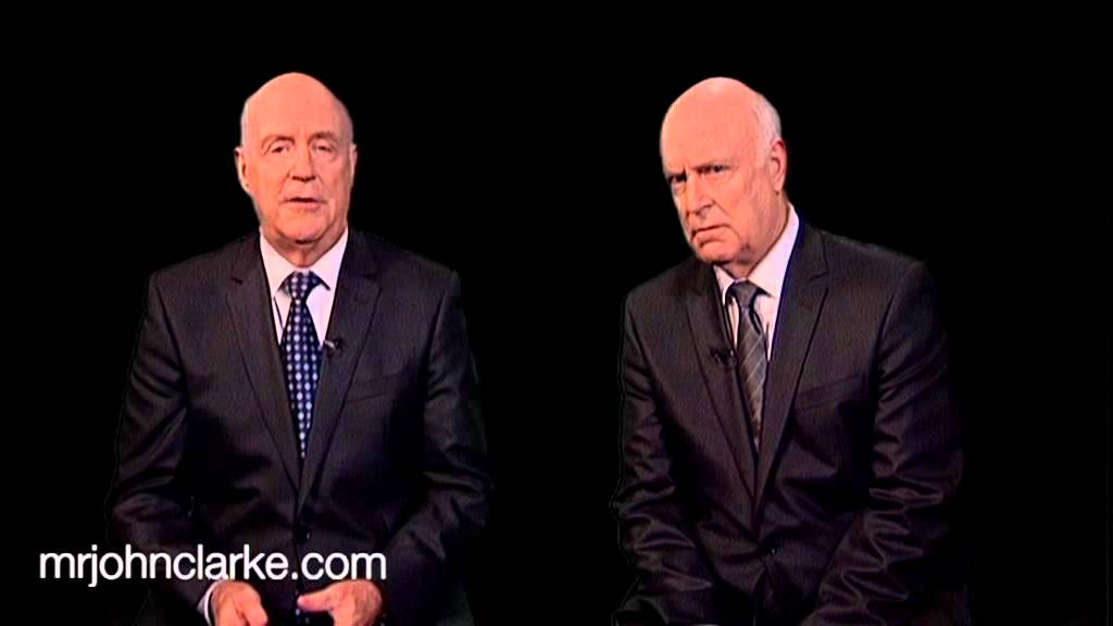 Thank Giz It's Friday: Watch Clarke And Dawe 'Explain' The NBN