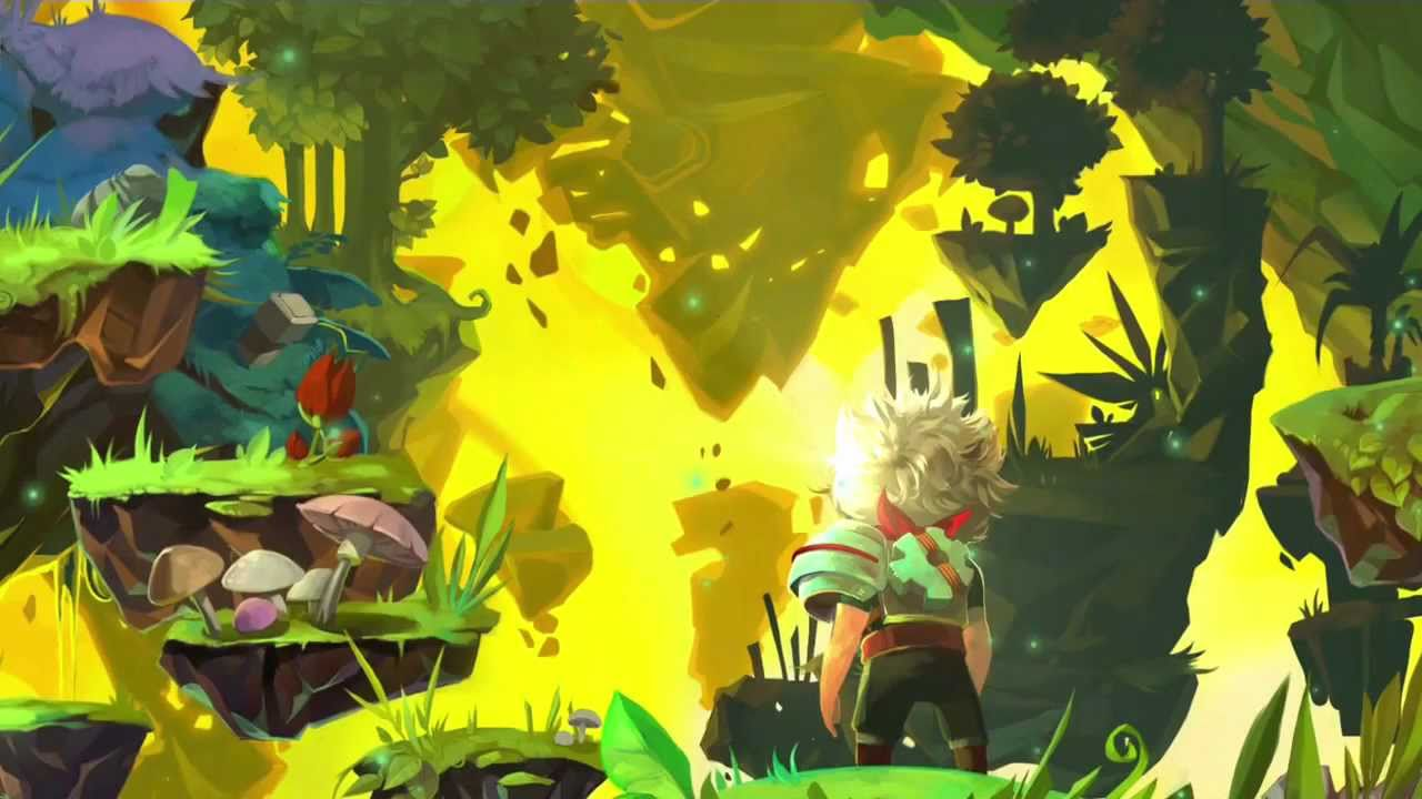 Lunchtime Deal: Pay What You Want For Bastion