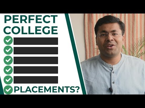 6-point checklist before choosing your dream college