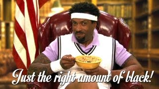 Deon Learns What White People Love - Deon Cole's Black Box on TBS