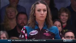 PWBA Bowling Orlando Open 08 15 2017 (HD)