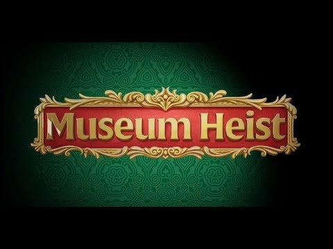 Museum Heist Trailer