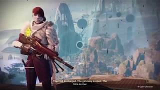 Destiny 2 HOW TO UNLOCK YOUR FINAL SUBCLASS !!! (3rd SEED OF LIGHT)
