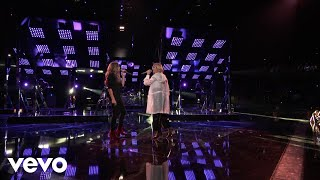 Julia Michaels - Issues/Jump (The Voice 2018) ft. Brynn Cartelli