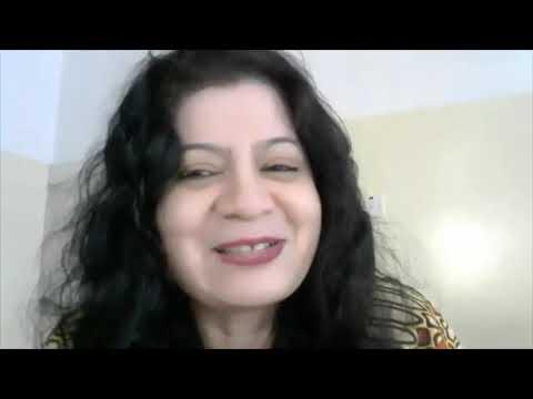 ARIS News, Madame Sandeepa Chavan