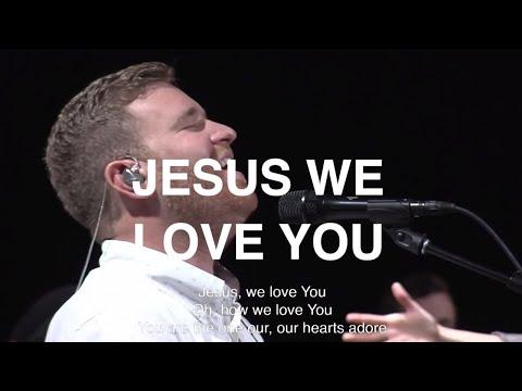 Música Jesus We Love You