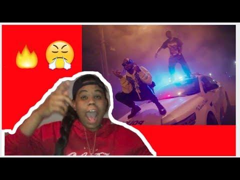 Miguel- Skywalker ft Travis Scott (Reaction) | KayyP
