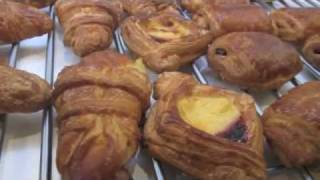 Panaderia Pasteleria L opera Malaga