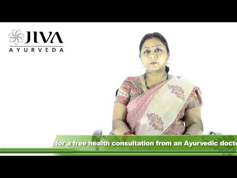 Mrs. Anita Srivastava's Story of Healing-Ayurvedic Treatment of Ovarian Cyst