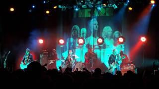 The Ark 2011 - Superstar live