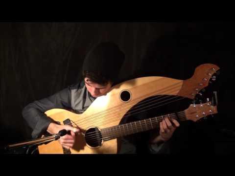 , title : 'Prince - Purple Rain - Acoustic Fingerstyle Harp Guitar (Cover) Jamie Dupuis'