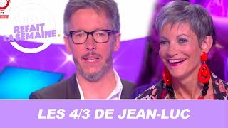 Les  43 De Jean Luc Lemoine  : La Photo De Classe