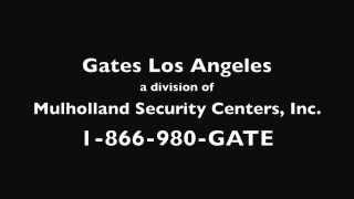 Gates Los Angeles Testimony