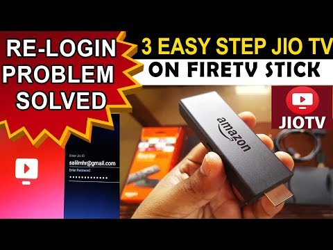 JioTv on android tv login error: Solution - All About Phone - Video