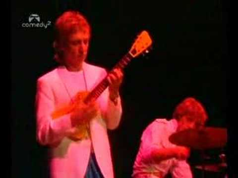 The Police - Spirits In The Material World