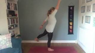 Guidelines for home practice video