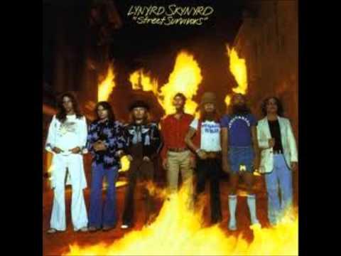 LYNYRD SKYNYRD (Jacksonville, Florida, U.S.A) - Ain't No Good Life