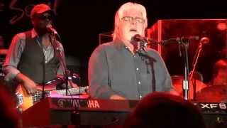 Michael McDonald - It Keeps You Runnin' - Live At The Canyon (2014)