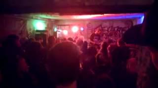 Video KRÜGER - V období dažďa - live on Punx Picnic 2014 Neubrandenbur