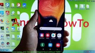 Root SM-J730GM Android 9 Pie Samsung Galaxy J7 Pro - Самые