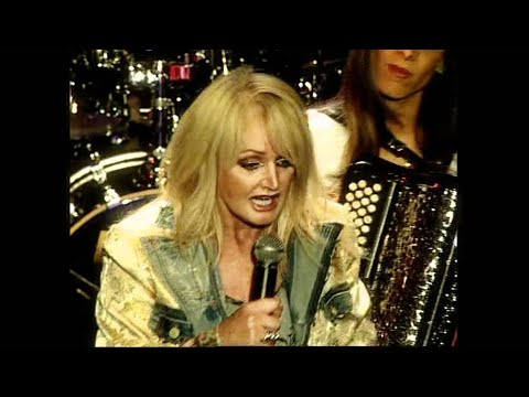 Bonnie Tyler  - Lost in France (Live in Paris, La Cigale) - ClubMusic80s