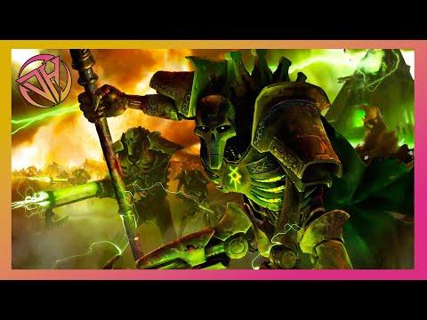 Battlefleet Gothic: Armada 2 (4K) Necron Cinematic Ending