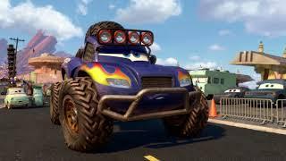 Мультачки - Радиатор Спрингз 500 1/2 - Байки из Радиатор Спрингс - эпизод 4 | мультики Disney