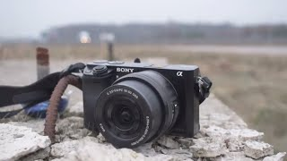 Sony a6000 – Review