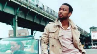 John Legend - Stereo with lyrics