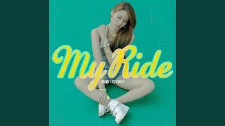 Hoody - My Ride
