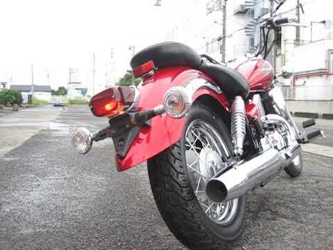 ドラッグスター 250/ヤマハ 250cc 徳島県 Bike & Cycle Fujioka