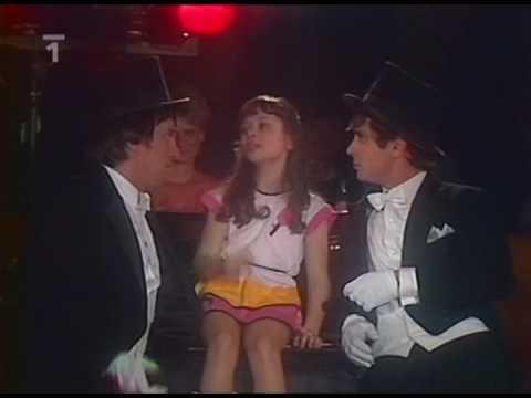 Rottrová, Lábus, Kaiser - Inu ta láska (1985)