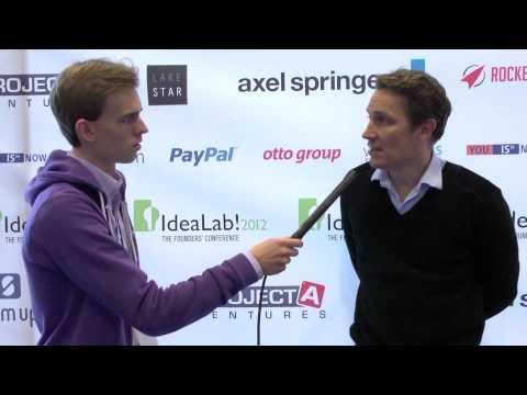 Oliver Samwer: Interviews, Vorträge, Nicht-Interviews. Alles, was das Internet hergibt!