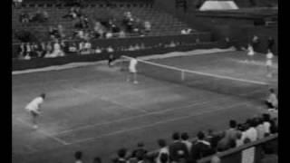 Nederlands Succes Op Wimbledon (1964)