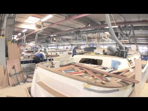 Hallberg-Rassy 48 MK II video