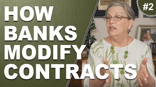 [BIG NEWS]: How Banks can Modify Your Contracts During the Reset. - Hyperinflation Part 2 of 4