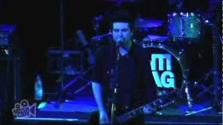 Anti-Flag - Death Of A Nation (Live in Sydney)   Moshcam