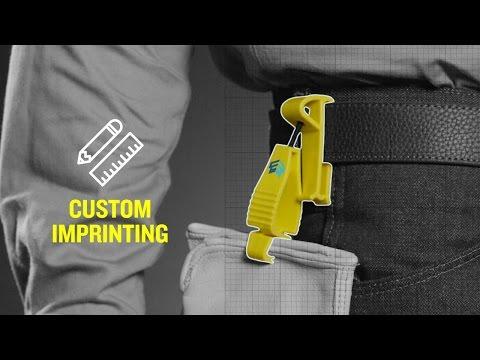 Utility Guard® Glove Clip Icon