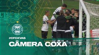 #CFCxVAS - Câmera Coxa