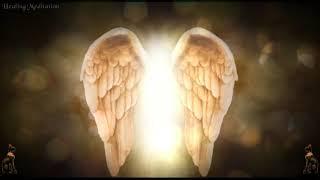 1111Hz. Spiritual Hug of Angel. Unconditional love of Guardian Angels. Make Your Wish Come True.