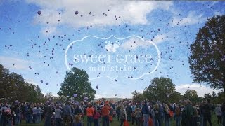 Sweet Grace Ministries: 2015 Walk to Remember & Balloon Release // Full Event