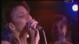 Chante Moore - Montreux 1992 - As If We've Never Met