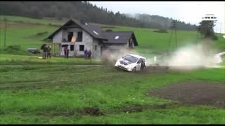56 Rajd Wisły 2010 - Atak na pole by OesRecords