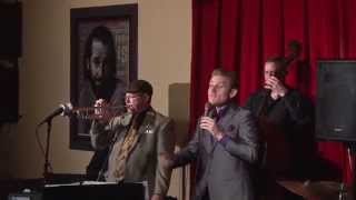 "5. ""Route 66"" live with The Mark Massey trio featuring Brother Day"