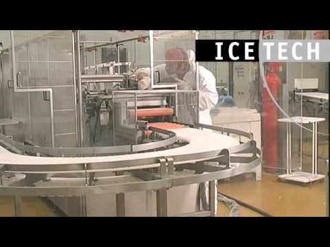 Dry Ice Blasting in the Food Industry