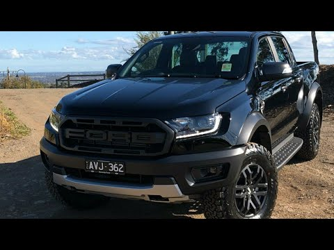 2019 Ford Ranger Raptor - The Best Pickup Truck Ever !!