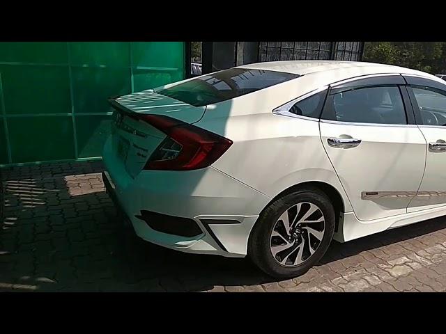 Honda Civic Oriel 1.8 i-VTEC CVT 2019 for Sale in Lahore
