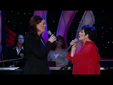 Ann Hampton Callaway and Liza Minnelli - Stormy Weather